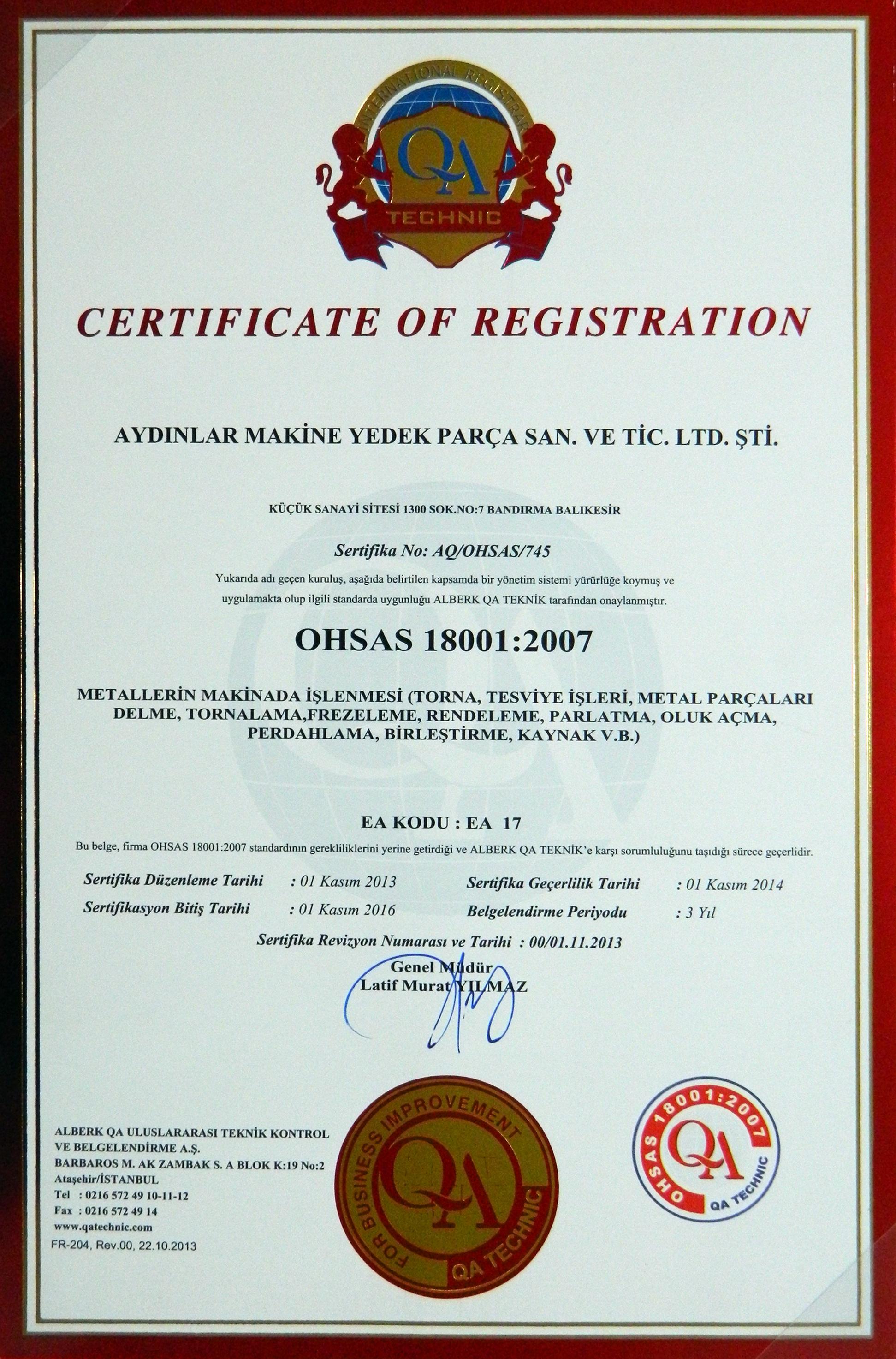 sertifika31